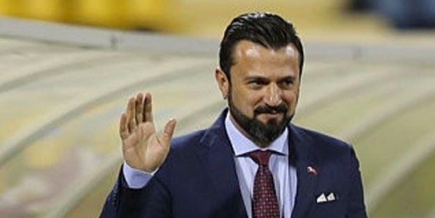 Yeni Malatyaspor'da ilk aday Bülent Uygun