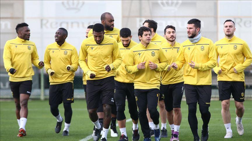 Yeni Malatyaspor'da teknik direktör arayışları sürüyor