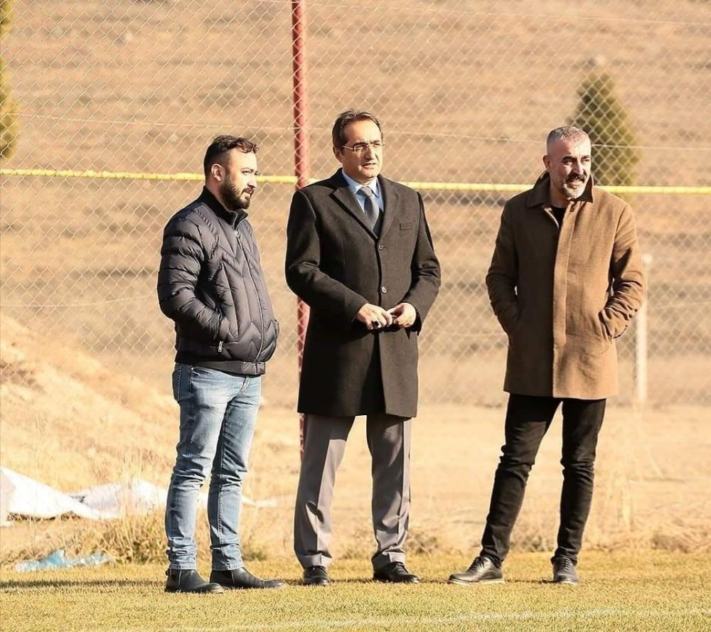 Yeni Malatyaspor'dan birlik ve beraberlik mesajı