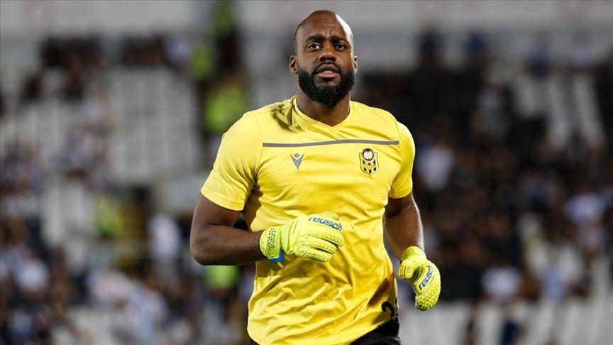 Yeni Malatyasporlu Farnolle: Fenerbahçe maçından 3 puanla ayrılmak istiyoruz