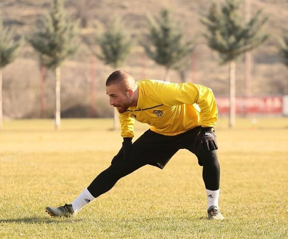 Yeni Malatyaspor'u Başakşehir maçına Ali Ravcı hazırlıyor