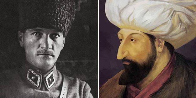 """Yeni nesil dolandırıcılık görsün! Bir ömürlük ders bunlar! Kimi zaman """"Atatürk"""" ismi ile, kimi zaman """"Fatih"""" ismi ile"""
