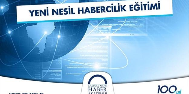 """""""Yeni Nesil Habercilik Eğitimi"""" İstanbul'da"""