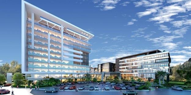 Yeni ofis projeleri çok kazandıracak