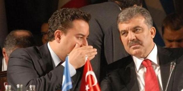 Yeni partide Abdullah Gül'ün arkadaşının üstünü çizdiler! FETÖ'ye yakın adam istemiyorlar