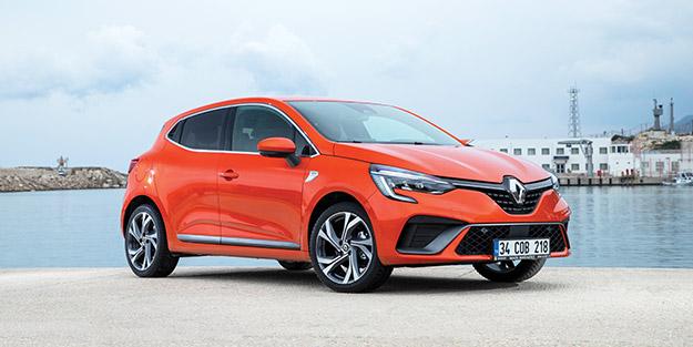 Yeni Renault Clio'da klişelere yer yok