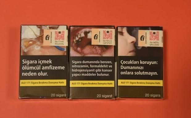 Yeni sigara paketleri ne zaman değişecek?