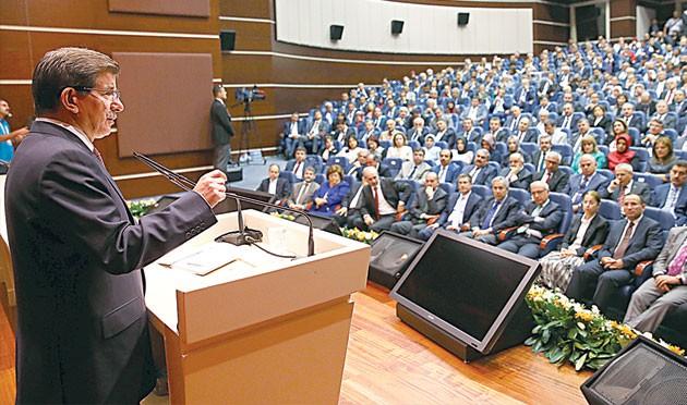 Yeni Türkiye'de baskıya yer yok