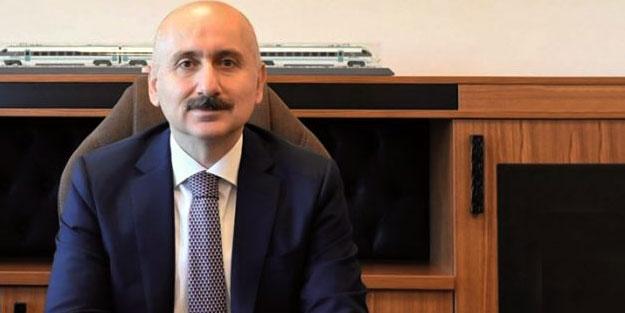 Yeni Ulaştırma ve Altyapı Bakanı Adil Karaismailoğlu ile ilgili bomba Ekrem İmamoğlu detayı