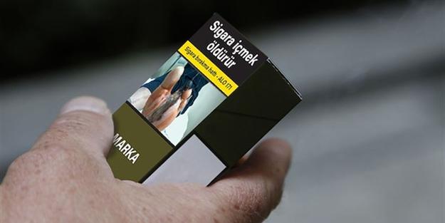 Sigara kullananlar dikkat! 5 Aralık'ta başlıyor