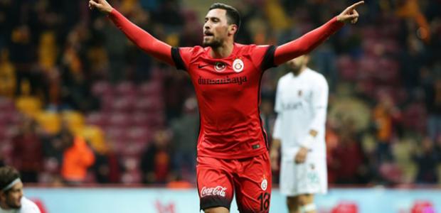 Galatasaray'da yeni bir yıldız doğuyor