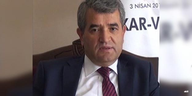 Yeni YSK Başkanı Muharrem Akkaya kimdir? Muharrem Akkaya kaç yaşında nereli?