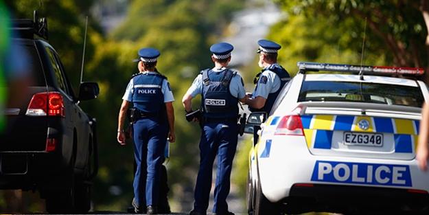 Yeni Zelanda tekrar alarmda: Uzak durun çağrısı!