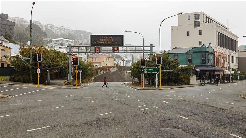 Yeni Zelanda'da 25 günün ardından 2 Kovid-19 vakası tespit edildi
