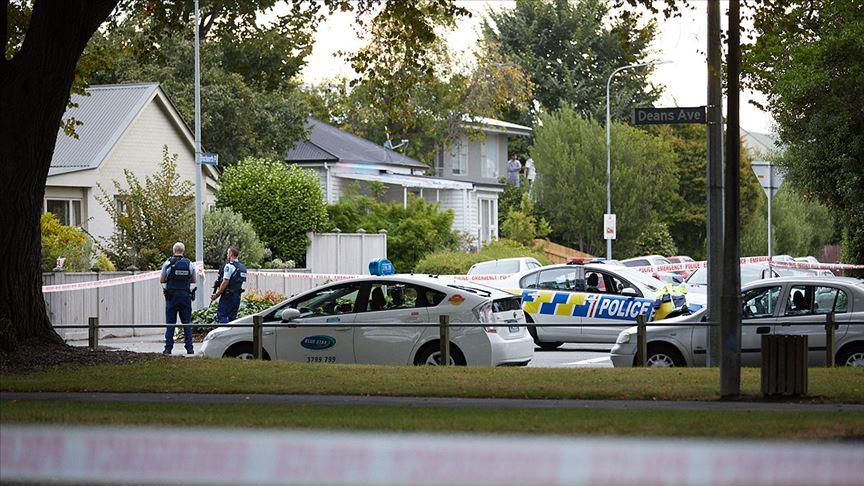 Yeni Zelanda'da cami saldırılarını yapan teröristi yakalayan polislere ödül