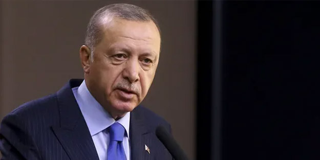Yeniakit.com.tr'nin haberleri sonrası Cumhurbaşkanı Erdoğan'dan Gezi destekçisi ATO'ya veto