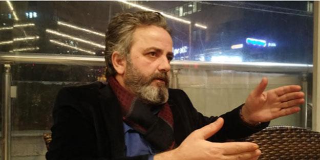 yeniakit.com.tr'ye konuşan Hukukçu-Yazar Fikri Akyüz: Türkiye'de pek çok şer şebekesi virüsten medet umuyor