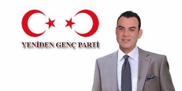 Yeniden Genç Parti (YGP) kuruldu