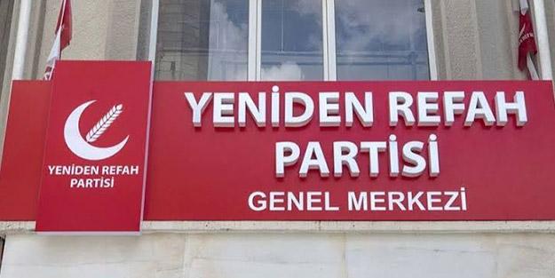 Yeniden Refah Partisi asgari ücret beklentisini açıkladı