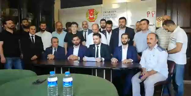 Yeniden Refah Partisi'nde toplu istifa kararı!