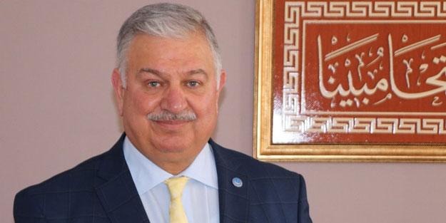 Yeniden Refah Partisi'nden dikkat çeken açıklama: Türkiye'yi sıkıştırmak için atılan sinsi bir adım