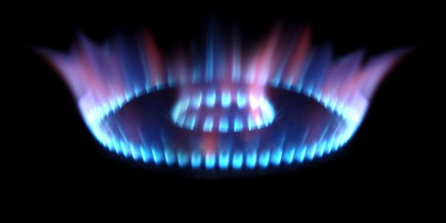 Kaç günlük gazımız kaldı?
