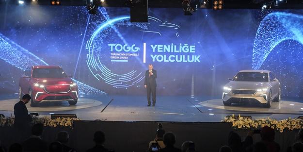 Yerli otomobil tanıtım toplantısında Erdoğan çok sinirlenmişti... Harekete geçildi!