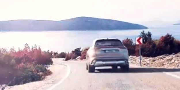 Yerli otomobil TOGG'un C-SUV modeline dünyaca ünlü tasarım ödülü