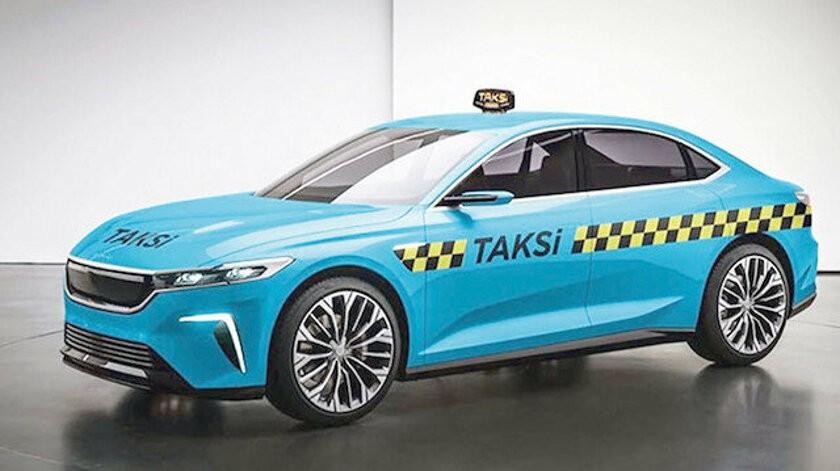 Yerli otomobile destek artıyor! Taksiciler yerli otomobile talip