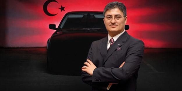 'YERLİ OTOMOBİLİN CARİ AÇIĞA KATKISI 7 MİLYAR EURO OLACAK'