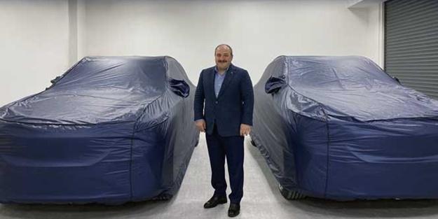Yerli otomobilin fiyatı ne kadar olacak?