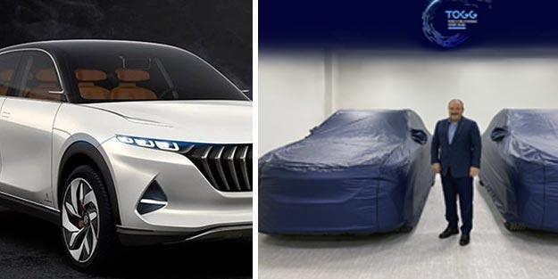 Yerli otomobilin iç tasarımı nasıl olacak?