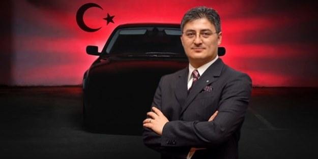Yerli otomobil için konuştu: Türkiye'ye 50 milyar avro kazandıracağız!