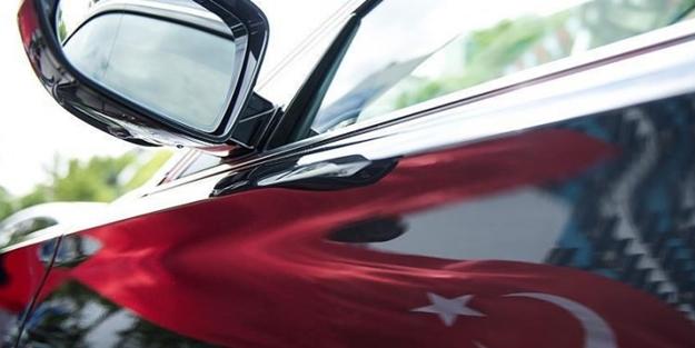 Yerli otomobilin özellikleri ortaya çıktı! Ferrari, Lamborghini ve Maserati...