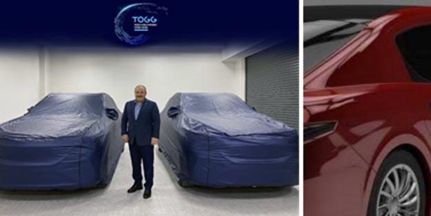 Yerli otomobilin prototipin nasıl olacak? Elektrikli yerli SUV model