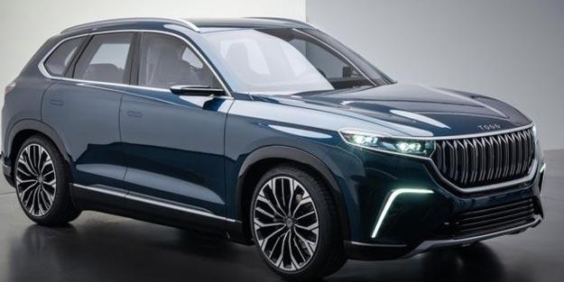 Yerli otomobilin tanıtımının ardından kritik hamle! Alman devi Volkswagen harekete geçti!