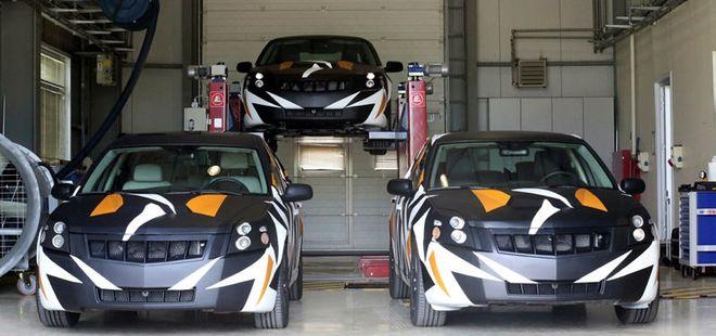 Yerli otomobilin üretimine bir ilimiz daha talip oldu