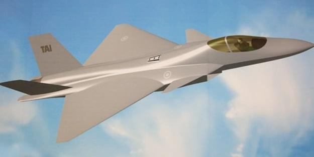 Yerli savaş uçağında flaş gelişme!