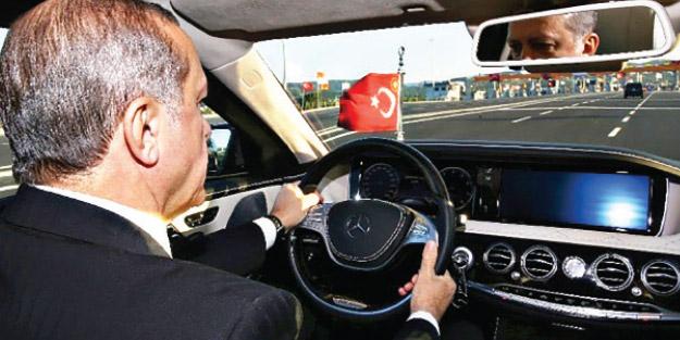 Yerli ve milli aracın üretimi için geri sayım devam ediyor! İki SUV'un tekeri ilk defa Gebze'de dönecek
