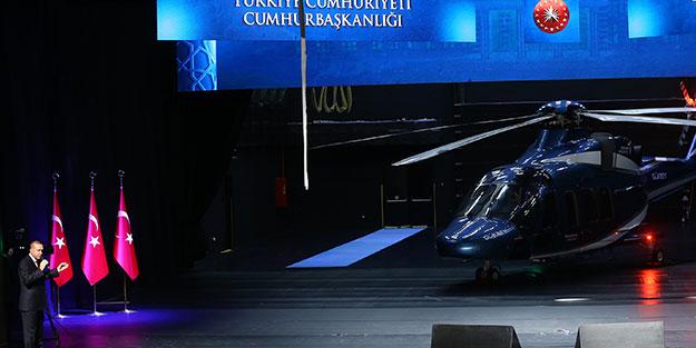 Yerli ve milli Gökbey helikopterinin teslim tarihi açıklandı