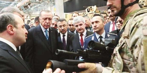 Türkiye'den dev hamle! 70 imza birden atıldı