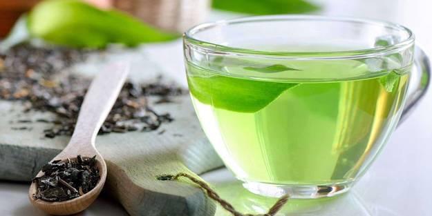 Yeşil çay günde kaç bardak içilmeli? Aşırıya kaçmanın 5 olumsuz etkisi