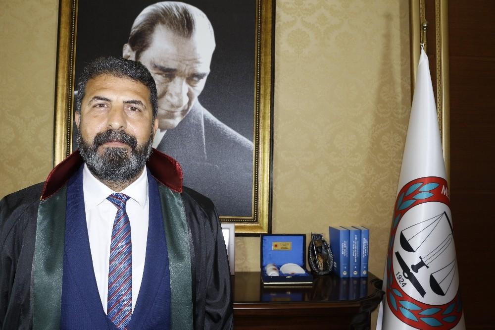 Yeşilboğaz, Kübra Aşkın davasının karar duruşmasına katıldı