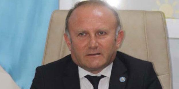 İYİ Parti Ankara İl Başkanı Yetkin Öztürk oldu!