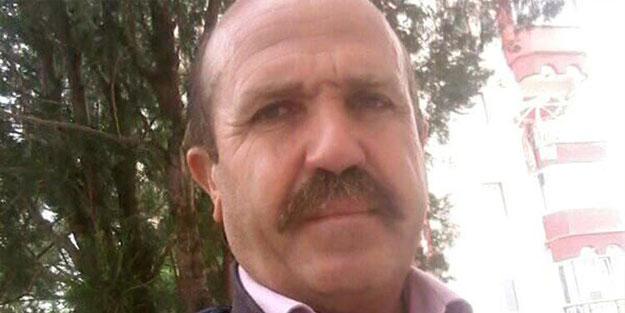Yıldırım çarpan çiftçi hayatını kaybetti