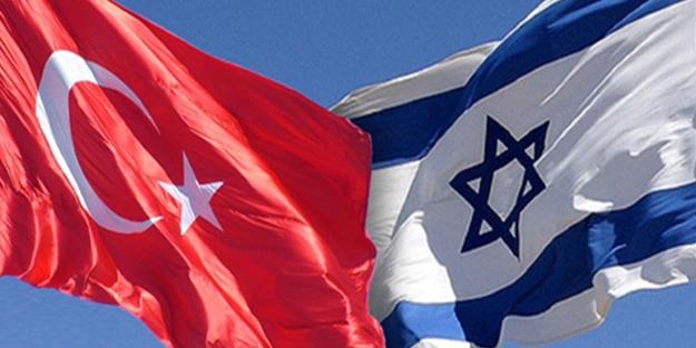 'İsrail'e güvenilmez!'