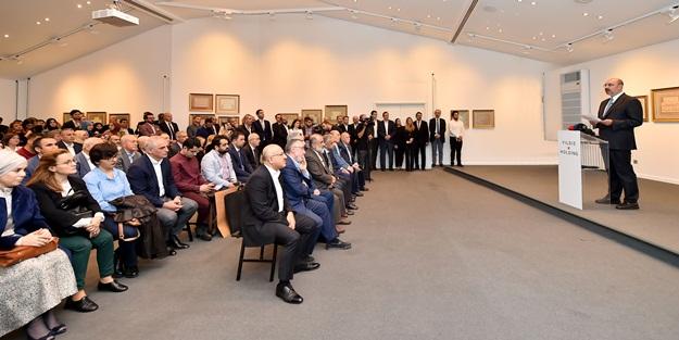 """Yıldız Holding """"Kırk Hadis"""" geleneğine ev sahipliği yapıyor"""