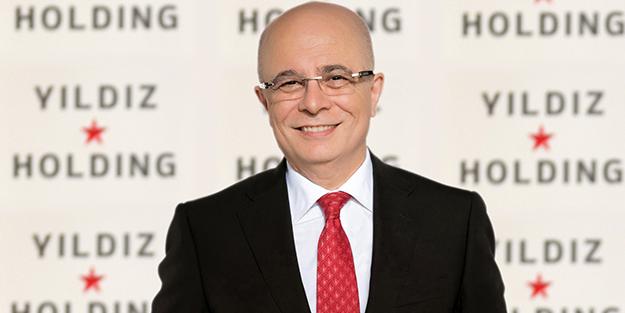 Yıldız Holding'in yeni CEO'su Mehmet Tütüncü oldu