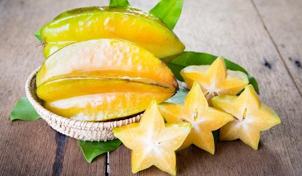 Yıldız meyvesinin faydaları nelerdir? Karambola nedir?