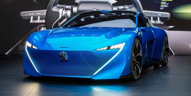 'Yılın Otomobili' seçilen 3008 Suv ile Suv atağının meyvelerini toplayan Peugeot, otonom sürüş alanında da iddialı